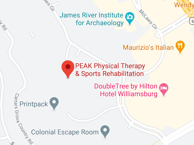 Physical Therapy Near Me