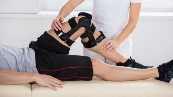 Physical Therapy Can Help